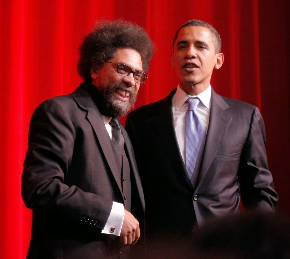 cornel west essay obama West speaks on obama's legacy, the failures of american empire, and the role of race in trump's election cornel west: history is always open-ended--unfinished and incomplete i was hoping that we would be able to move in a much stronger direction that tilts towards empowering the weak and.