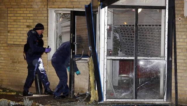 Η Σουηδία καταλαμβάνεται σταδιακά από τους μουσουλμάνους – Βία, συμμορίες και ταραχές! Και η Ελλάδα κύριε;