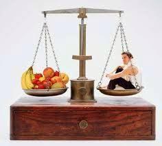 makanan untuk tubuh sehat dan langsing