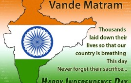 Independence Day 2013 India