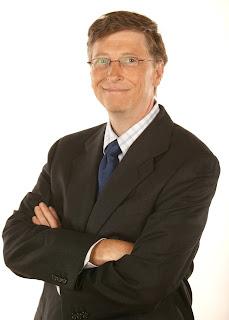 9 Saran Bisnis Dari Bill Gates