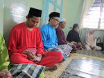 TAKBIR RAYA 1433