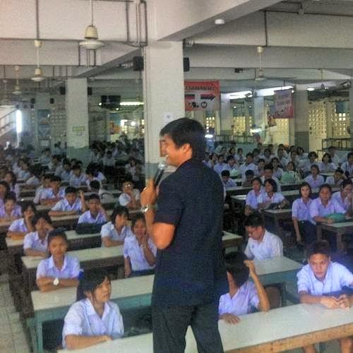 Bildungssystem Thailand