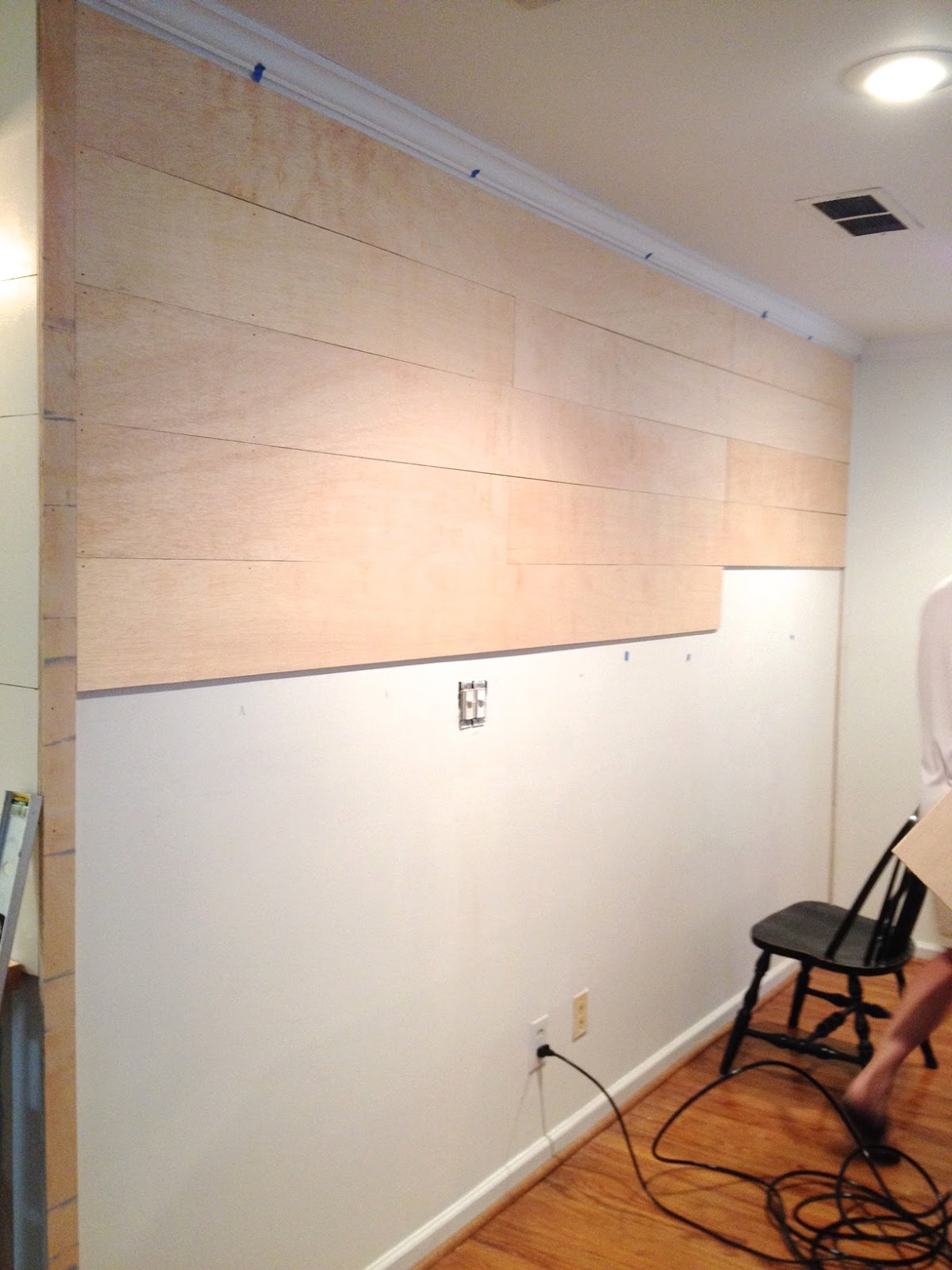 Details for the orc design indulgence for Plywood wall sheathing