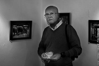 Göran Olofsson, fotograf, Göteborg, leica, göteborgs fotoklubb, leicaklubb, ordförande, vernissage, utställning, gatufoto, lohrs pocket medmera, med mera, bokhandel, galleri, kapellplatsen, landala torg, foto anders n