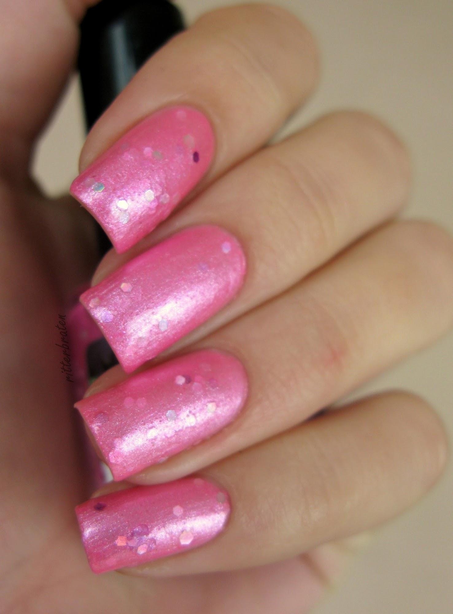 Kaffeeklatsch nail polish