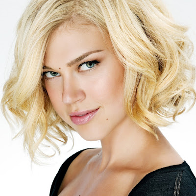 Adrianne Palicki download free wallpapers for Apple iPad