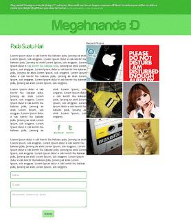 Tutorial HTML5 CSS3