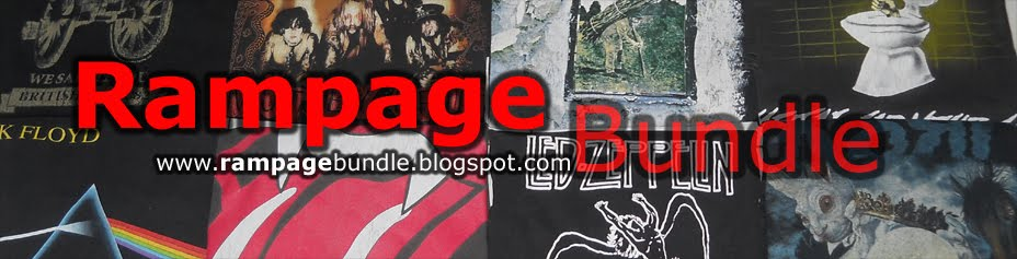 Rampage Bundle