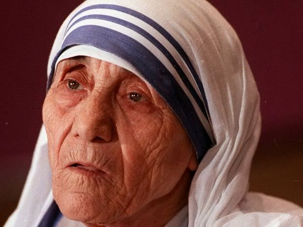 Mother Theresa's Masochism: Does Religion Demand Suffering to Keep People Passive?