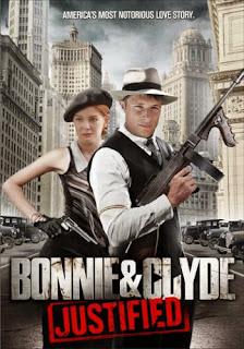 Ver online: Bonnie & Clyde: Justified (2013)