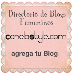Agrega tu blog