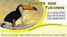 Chalé dos Tucanos