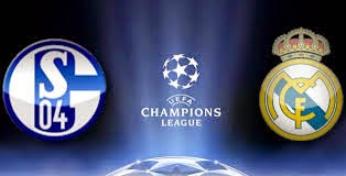 Prediksi Pertandingan : Schalke 04 vs Real Madrid