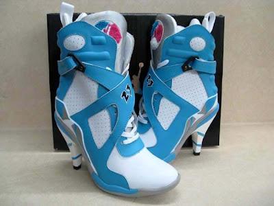 Jordan Heels For Women Jordan High Heel Shoes Has Now Become A Kind