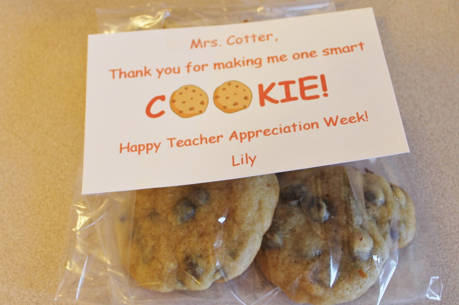 the logan s teacher appreciation week ideas