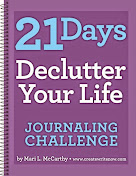 A New Journaling Challenge