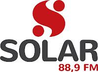 Rádio Solar FM da Cidade de Juiz da Cidade de Fora ao vivo