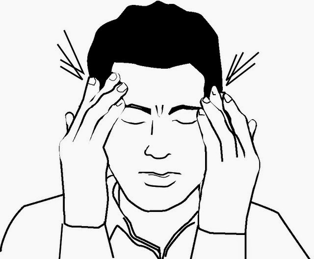 4 Tips Cara Mengobati Sakit Kepala yang Berlebihan