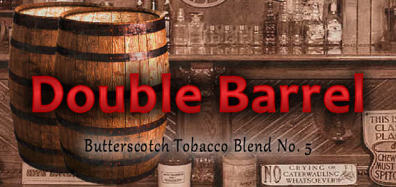 Butterscotch tobacco eliquid ejuice