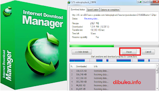 Download IDM Full Version Free Terbaru