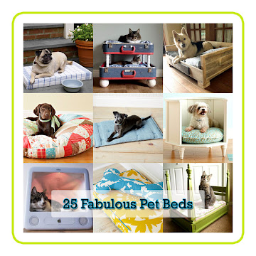 Pet Beds