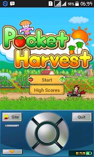 Download APK Game Farming Android offline Ukuran Kecil yang keren