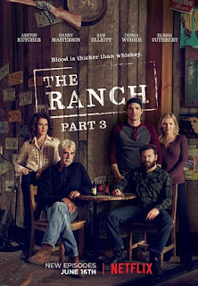 The Ranch Temporada 3 audio latino