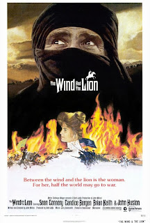 Watch The Wind and the Lion (1975) movie free online