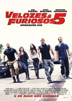 Velozes e Furiosos 5 – Dublado e Legendado – 2011 – Ver Online
