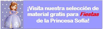Princesa Sofía