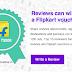 Contest !! Reviews Can 10 Winner Win A Free Flipkart Voucher upto Rs 5000