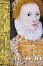 Anne Somerset, Elizabeth I