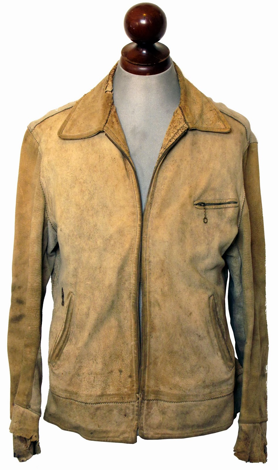 Vintage leather jackets org