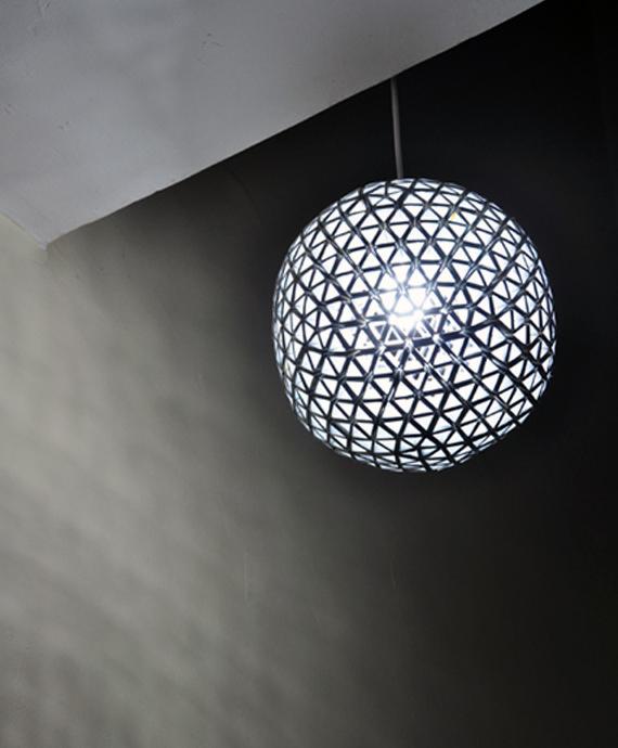 طريقة صنع مصباح رائع