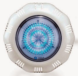 Todo piscinas equipos y bombas de agua emaux bonnett - Iluminacion piscinas led ...