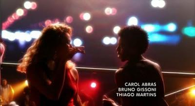 Video Abertura da novela Avenida Brasil