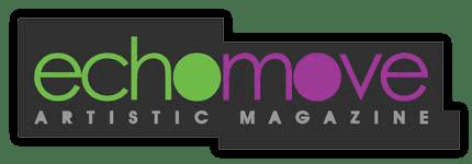echomove magazine - logo