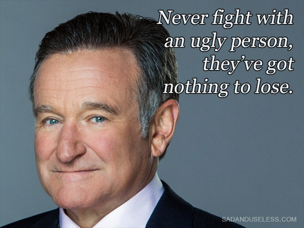 Robin Williams Quotes About Life Impressive Robin Williams Quotes Test Your Knowledge On The Late Actor's