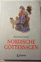 Nordische Göttersagen