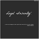 ..:: Legal Insanity ::.. Mainstore