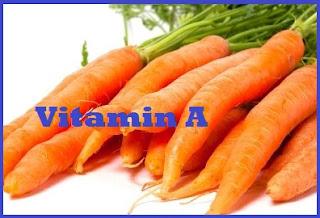 Pengertian Vitamin A, Sumber, Fungsi, dan Tanda Kekurangan Vitamin A