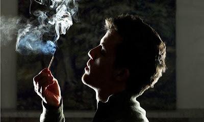 Nguy cơ xoang mũi từ hít khói thuốc lá