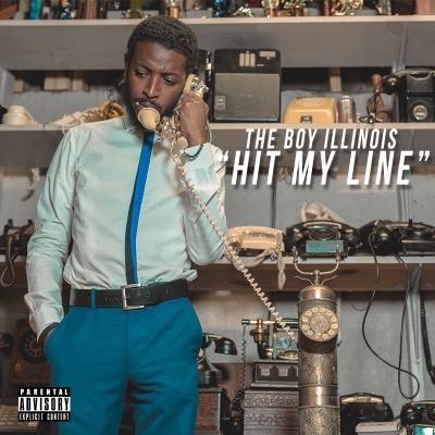 NEW VIDEO: The Boy Illinois - Hit My Line (Shot by DGainz)