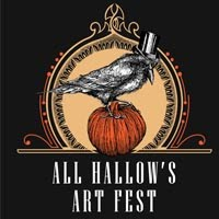 All Hallows Art Fest
