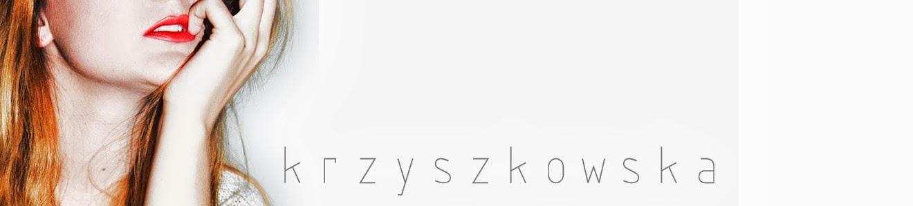 krzyszkowska