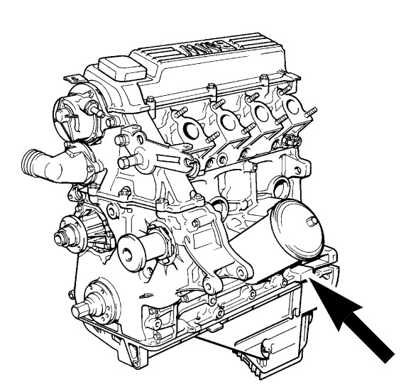 diagram 1991 f250 engine html