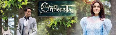Geo TV Drama Aik Nayee Cinderella