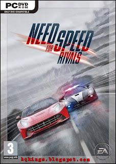 Need for Speed Rivals SKIDROWCRACK