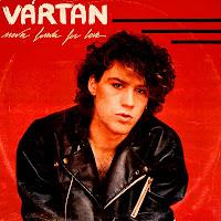 Vartan - Never Forever For Love (Vinyl,12\'\') (1985)